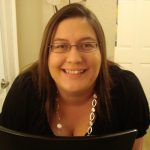 Melissa Popp headshot