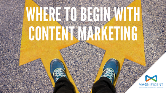 Content Marking Graphic