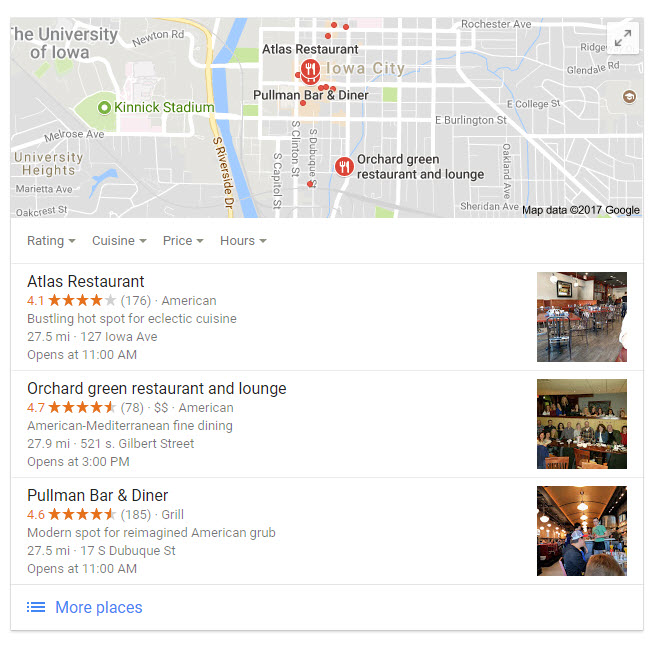 reviews-in-google-3-pack