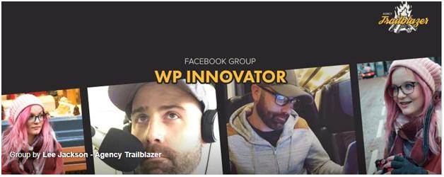 WP Innovator