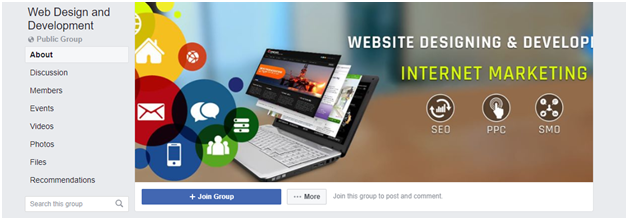 Web Design and Developers
