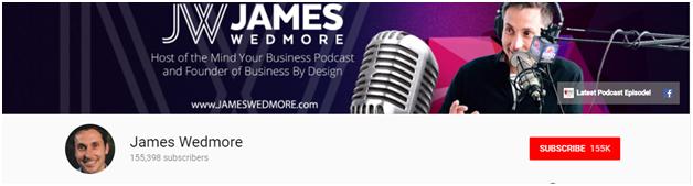 James Wedmore