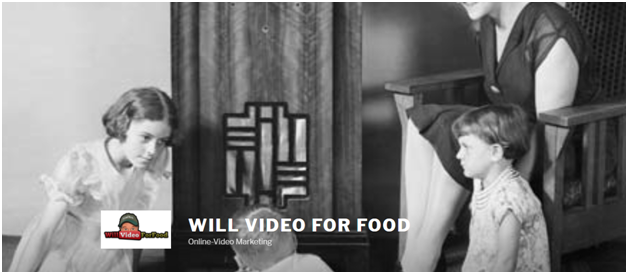 Will Video for Food