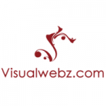 Visualwebz Logo
