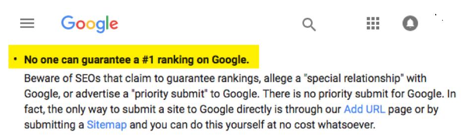 google number 1