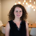 Sara Schleicher Headshot