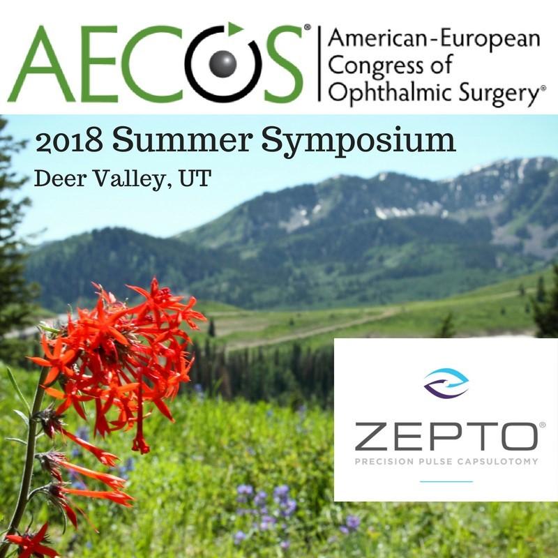 Zepto PCS Trade Event Post