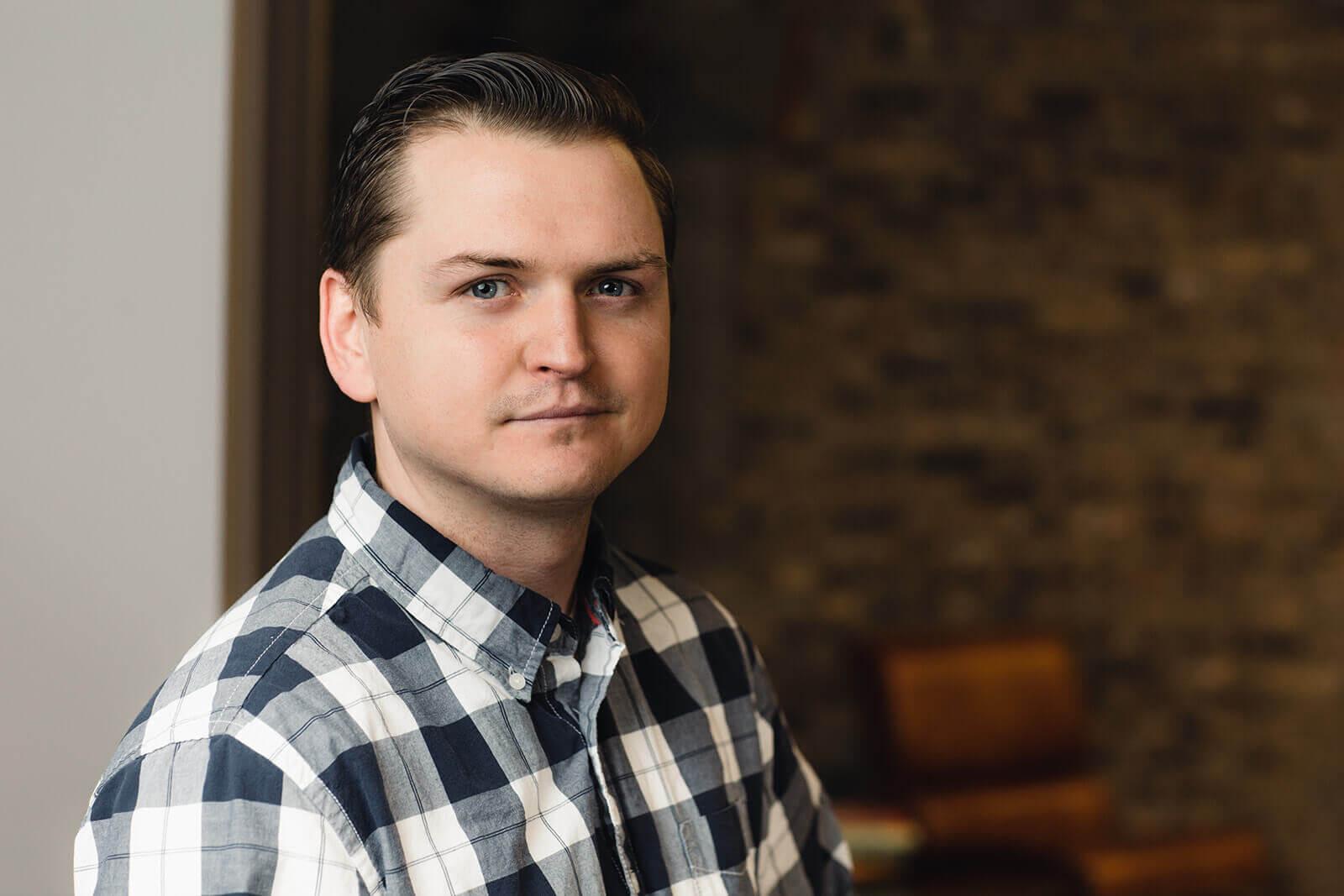 Artem Kalinchuk