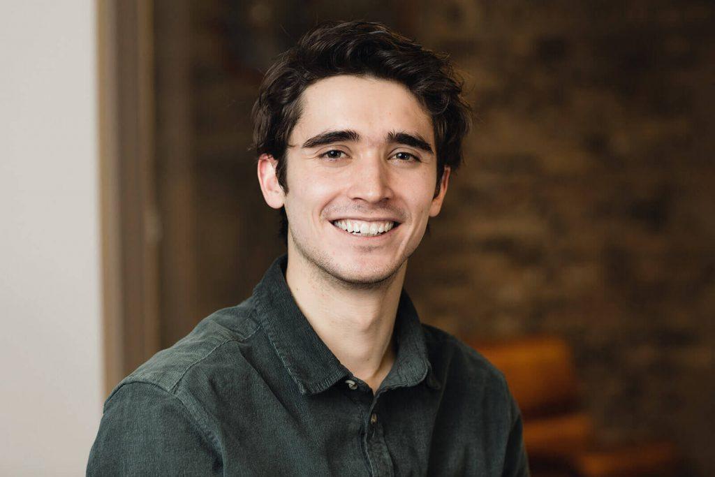 Andrew DeBolt