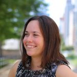 Megan Wenzl Author Photo