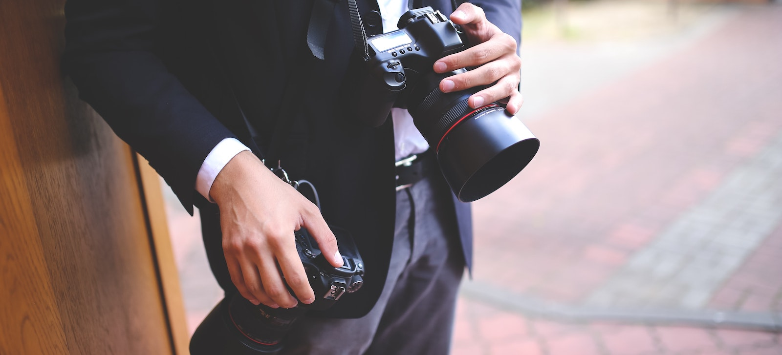 5 Best Practices for Shooting Corporate Headshots