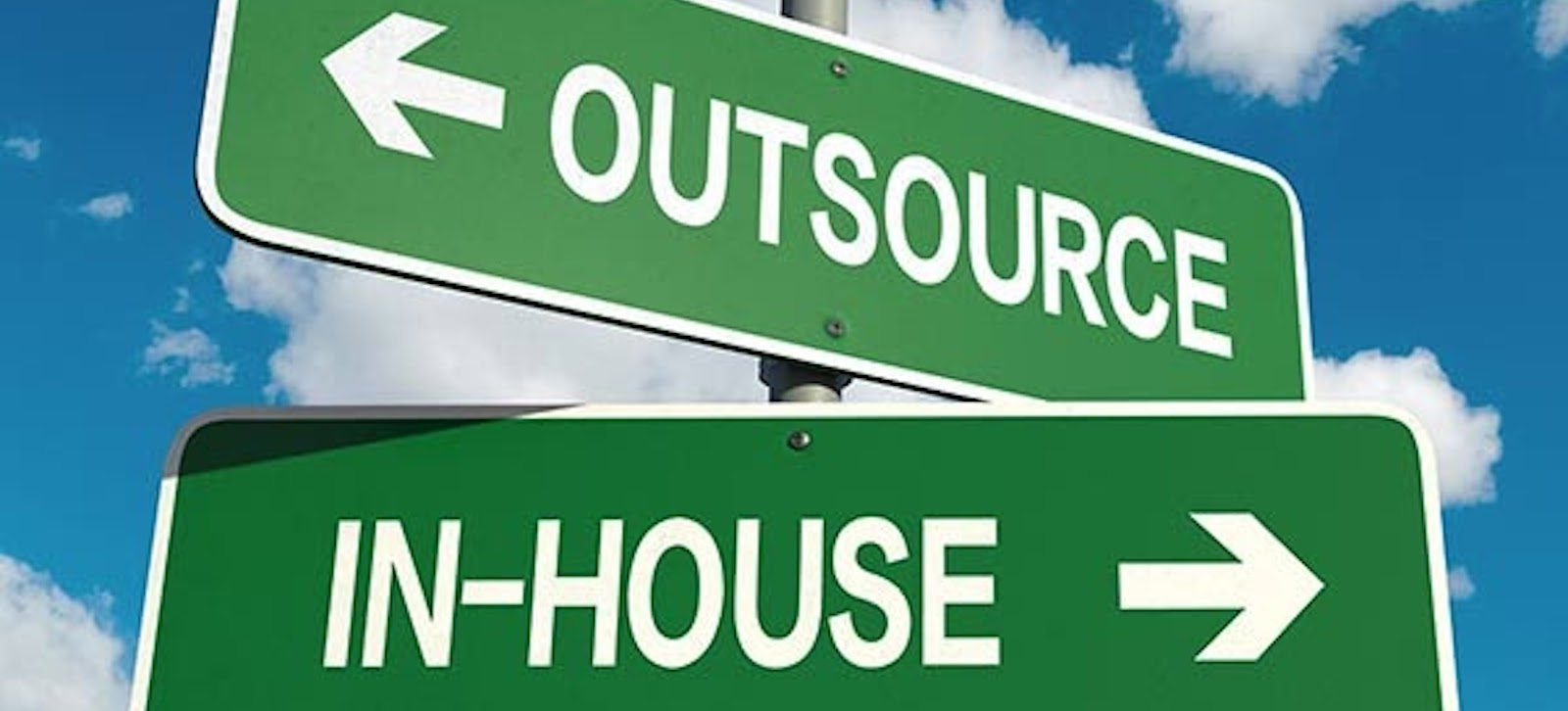 Why It's Cheaper To Outsource to a Marketing Agency Than Hire In-House