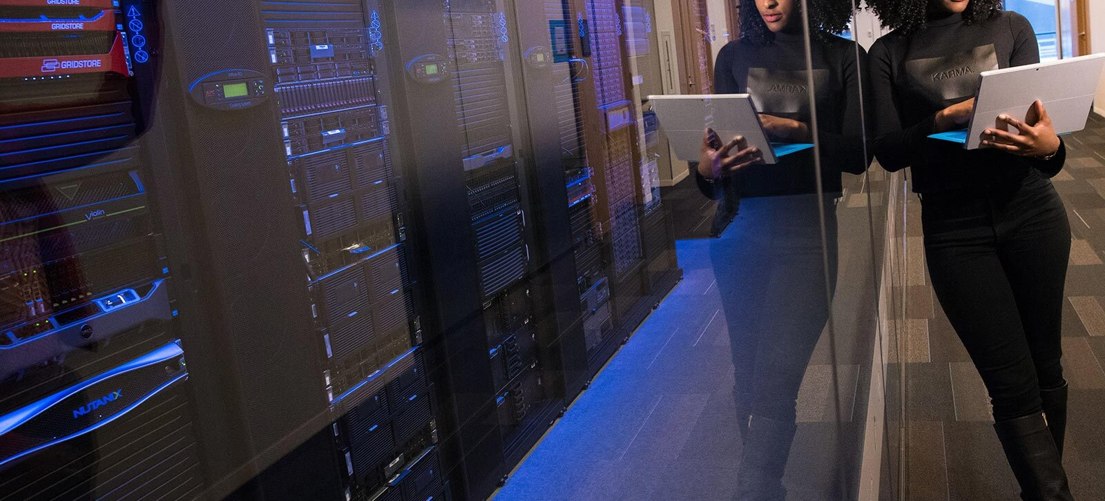What Are Managed IT Services?