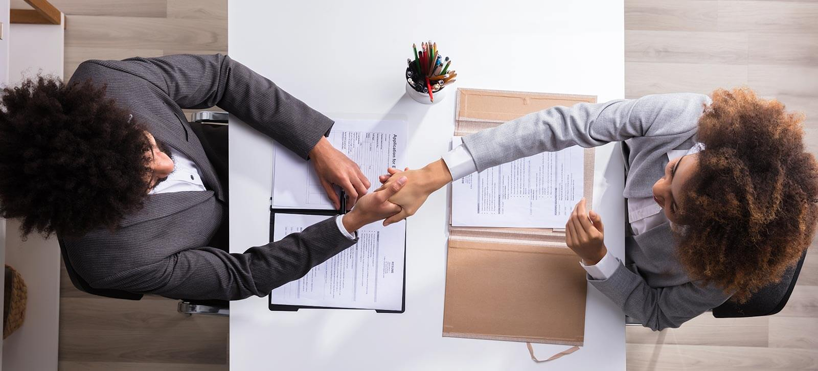 How to Hire a Recruiting Agency