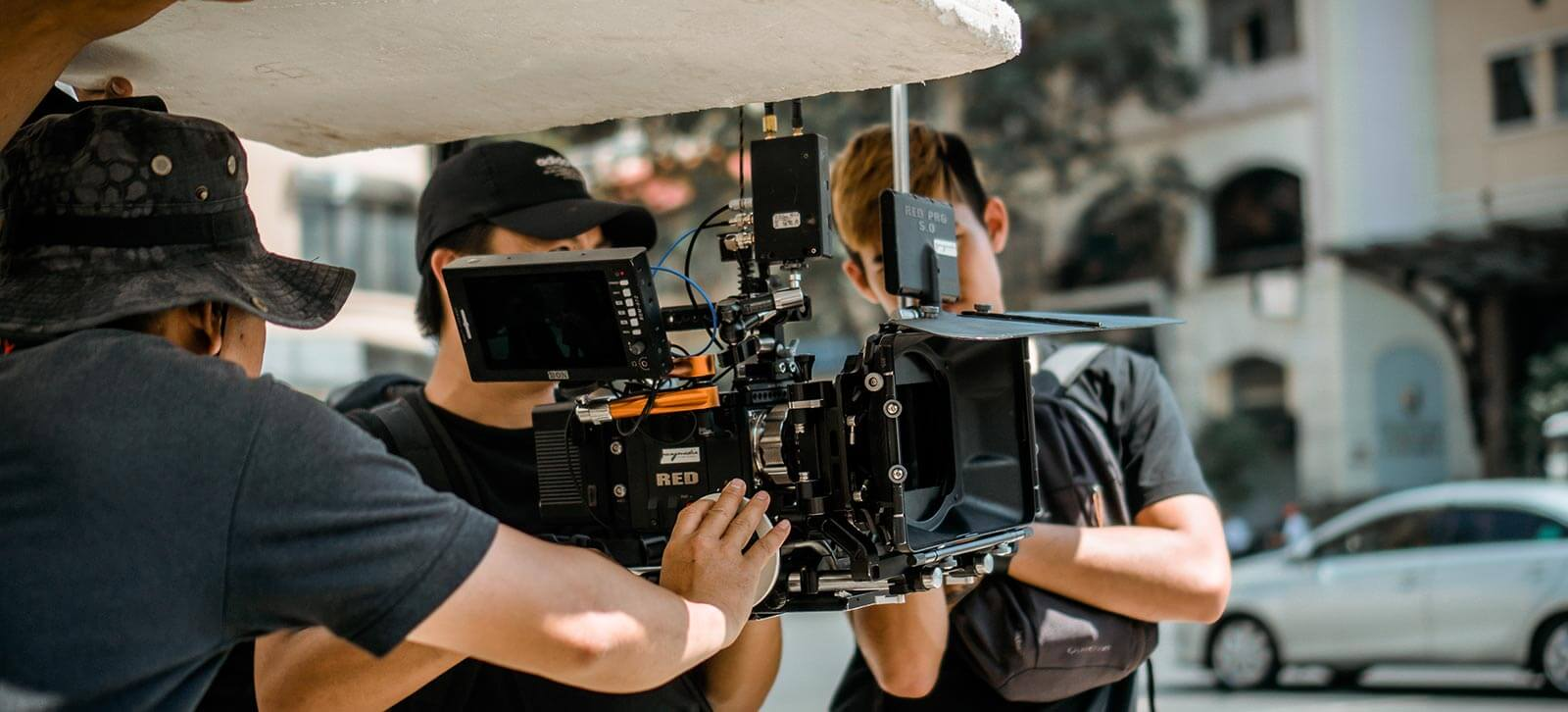 Hiring and Outsourcing Guide: Video Production