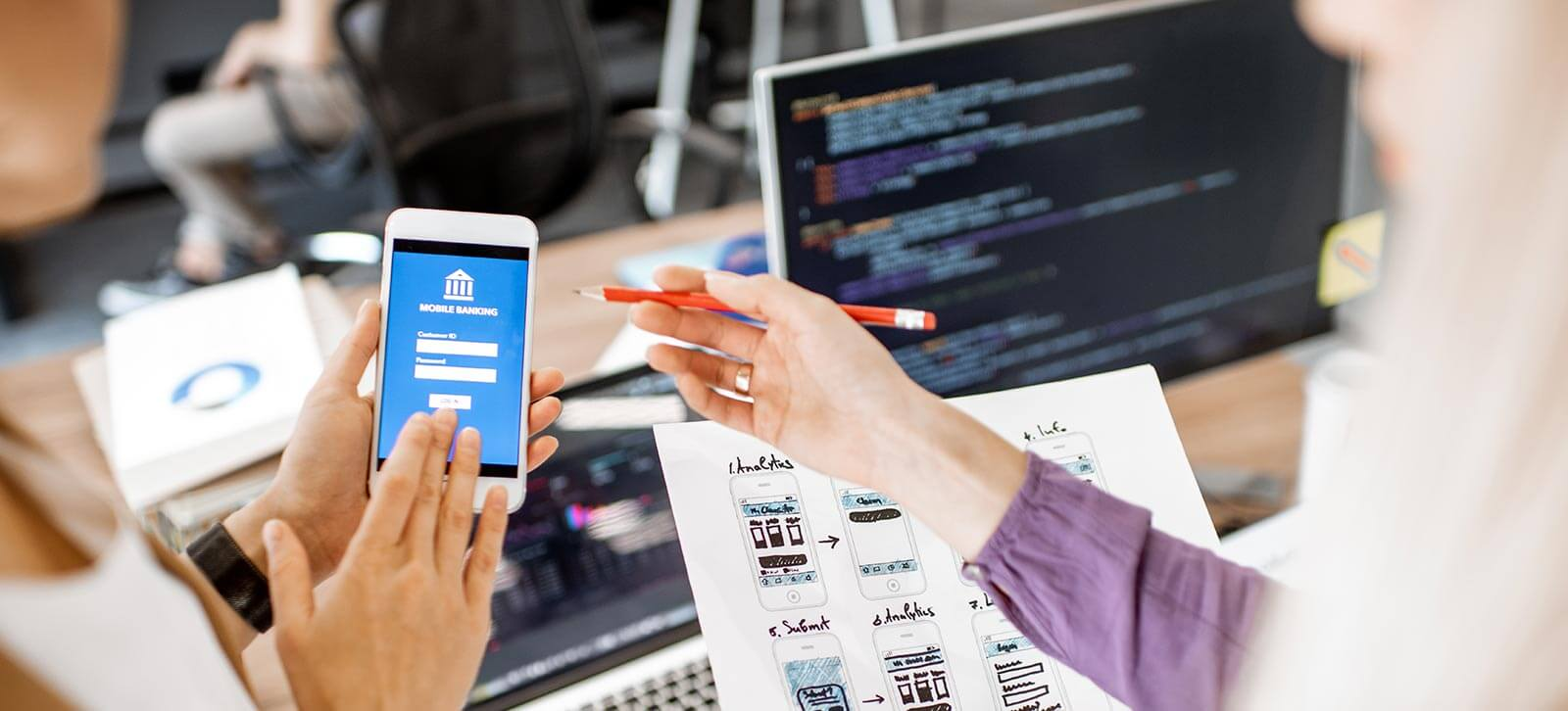 How to Hire a Mobile App Development Agency