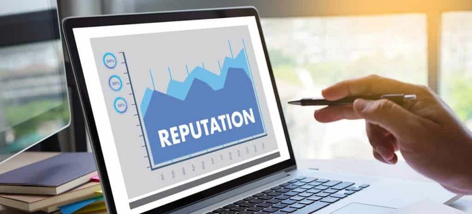 How Is Online Reputation Management Different From Public Relations Efforts Of The Past?