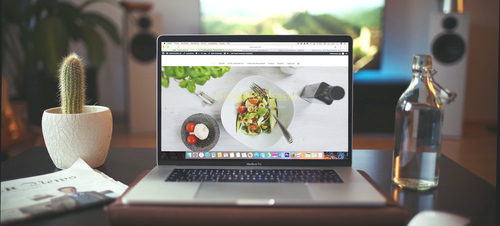 Why quality web design is essential for SEO