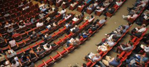 How Can Content Marketing Complement My Events?